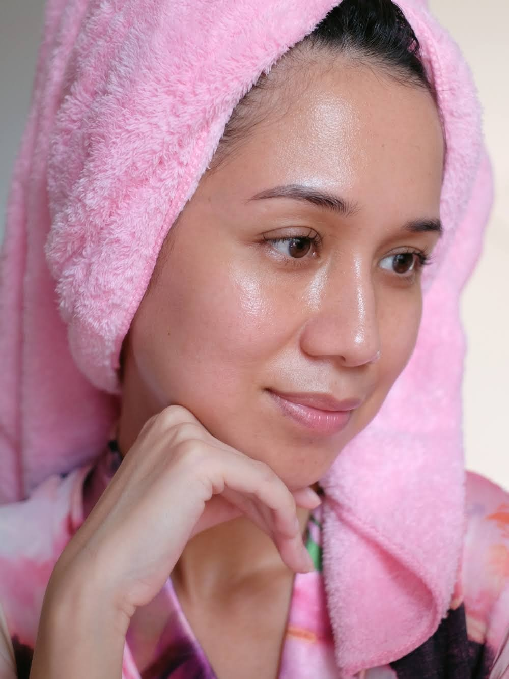 Cebu Beauty Blogger - Morning Skincare Routine - La Mer - Origins - SK-II - Cebu Mommy Blogger - Luxury Skincare - Cebu Blogger