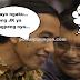 Sindir JK, Jokowi Gerah Dengan 'PengPeng' di Lingkaran Istana