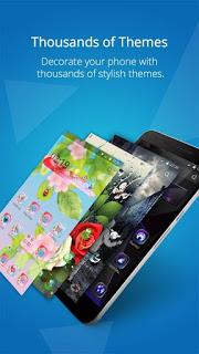 تحميل برنامج سي ام لانشر cm launcher apk app 2017 آخر اصدار للاندرويد
