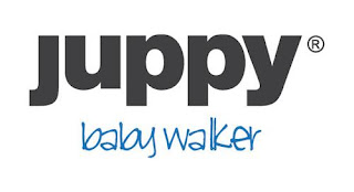 juppy baby walker logo