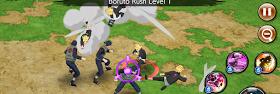 Download game naruto x boruto ninja voltage apk