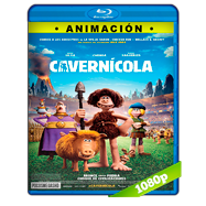 El Cavernícola (2018) BRRip 1080p Audio Dual Latino-Ingles
