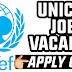 UNICEF Is Currently Recruiting Into Various Positions In African Region For 10000 Africans. APPLY NOW