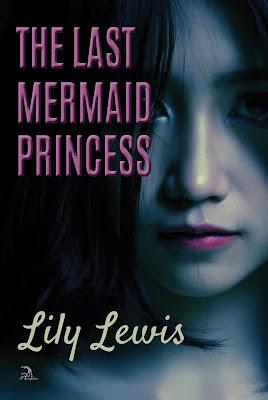 The Last Mermaid Princess