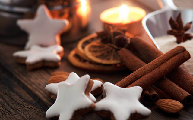 Christmas Star HD Wallpapers Free Download