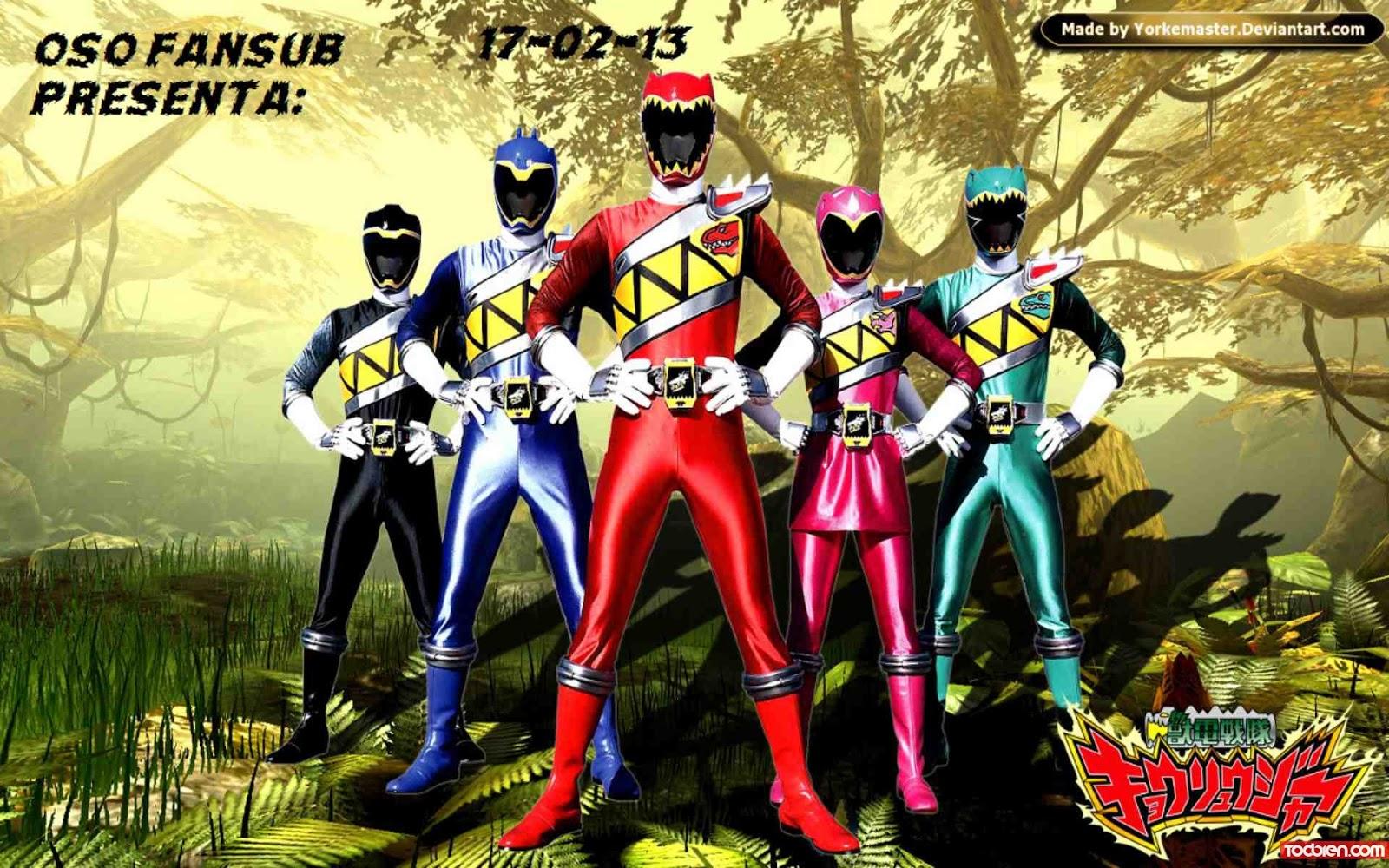 Xem Hình ảnh 5 anh em siêu nhân gao , Siêu nhân sấm sét đẹp nhất full trọn  bộ