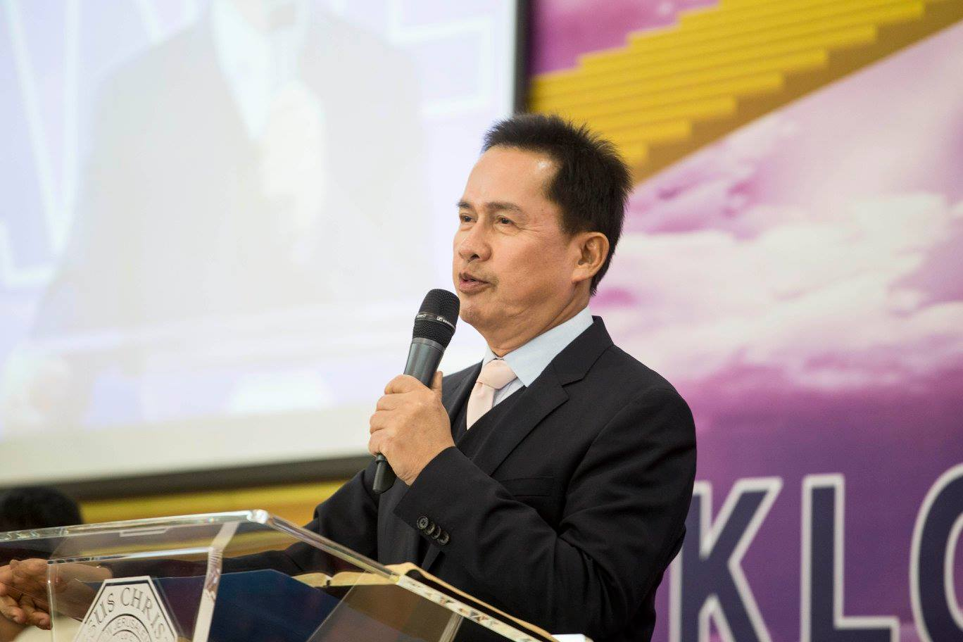 quiboloy, cult leader, false preacher