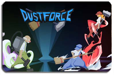 Dust Force 1.9 Download for PC