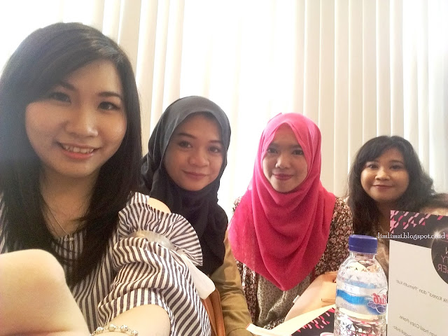 Gathering Cathy Doll Surabaya