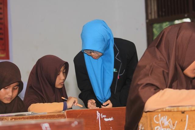 Amaliyah Tadris, Cara Pesantren Melahirkan Guru Yang Profesional