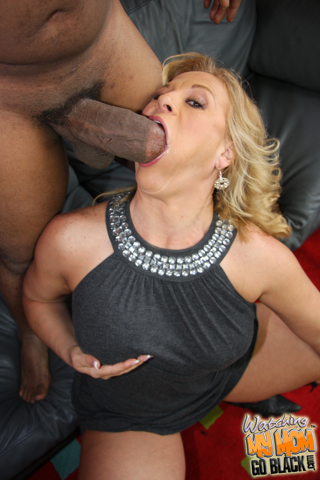 Step-mom Mrs. Meaty Rides Son's Bbc For A Creampie (full Video For Sale)
