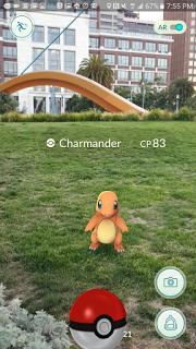 Pokémon GO Mega Mod