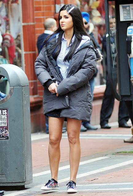 Photos Of Katrina Kaif Without Makeup