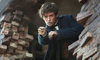 Fantastic Beasts and Where to Find Them India Box Office Collection
