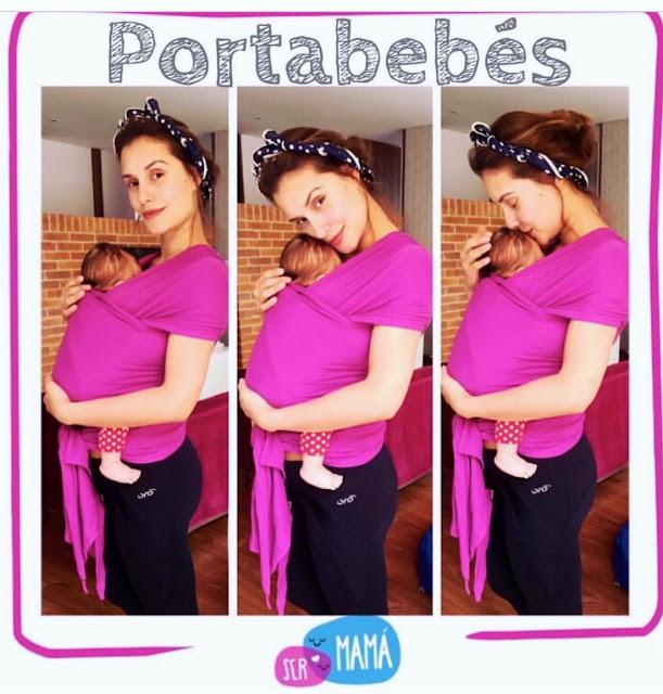 """Alt=""""Maria Clara Rodriguez Portabebés AYU"""""""
