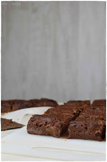 Brownie de papas- Brownies de papas- Brownie sin lactosa, sin gluten- Brownie de patata fitness