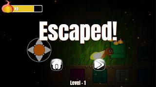 Free 2D Asset Firefly Escape Asset Pack Screenshot 3