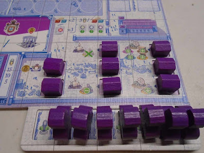 Lisboa Boardgame Stores and Officials
