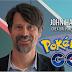 Sejarah Pembuat Pokemon Go John Hanke