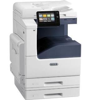 Xerox VersaLink B7030 Driver Download Windows 10 64-bit
