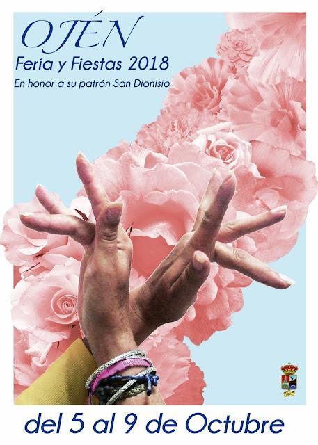 Feria de Ojén 2018