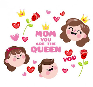 Funny Mothers Day Poems from Daughter