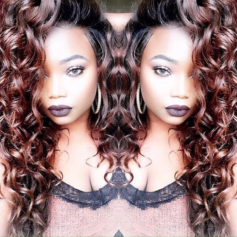 Human hair weave customer voice video show beauty fashion now let us enjoy fun of unice customer hair dye show you will be rocked it is really amazing solutioingenieria Gallery