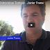 """Javier Frana: """"Hoy ganar la Davis no pasa por lo tenístico"""""""