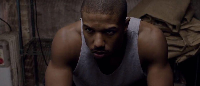 Download Creed 2 (II) (2018) Movie Screenshots