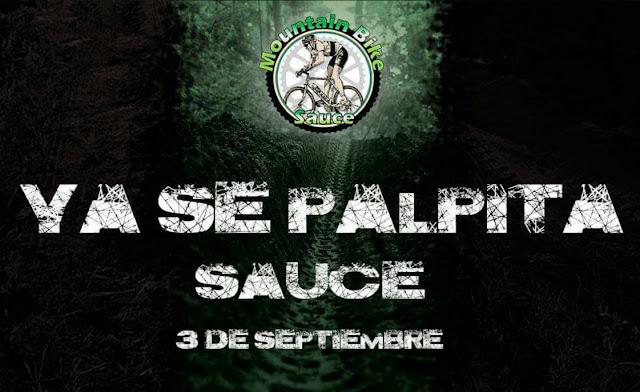 MTB en Sauce (Canelones, 03/sep/2017)