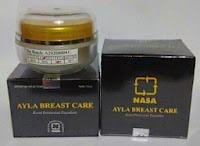 Pembesar dan Pengencang Payudara Ayla Breast Care