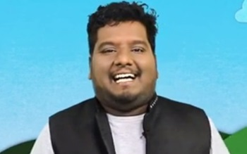Smile Team in Kovil Thiruvizha   How Do I Tell You? 15   Smile Settai
