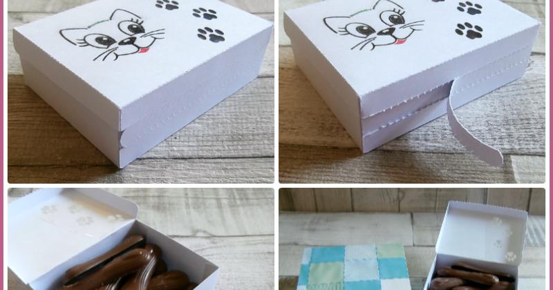 wesens art diy box with tear off strip. Black Bedroom Furniture Sets. Home Design Ideas