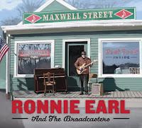 Ronnie Earl's Maxwell Street