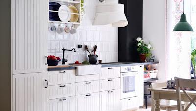 Ikea Küche Fronten