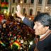 En Bolivia cambian constitución para que Evo Morales pueda volver a candidatarse