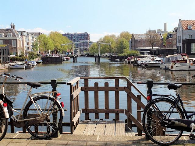 Ett annat Amsterdam