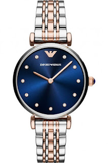Emporio Armani Ladies AR11092