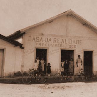 CASA DA REALIDADE -SERTÃO DE SÃO JOÃO DA BARRA