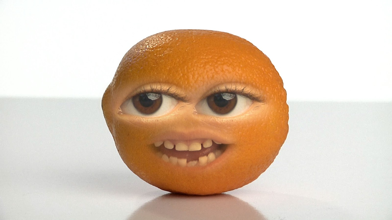 Hd Tube Evantubehd Evan 39s Little Annoying Orange Debut