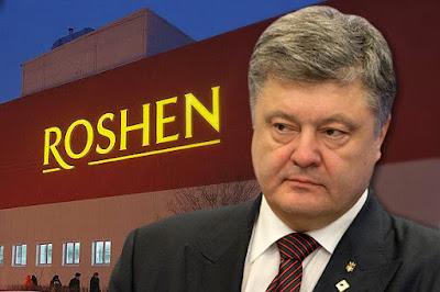 Нардепы требуют от Порошенко информацию о его бизнесе в России
