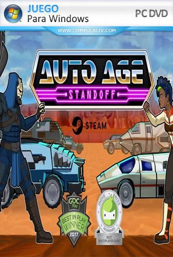 Auto Age Standoff PC Full