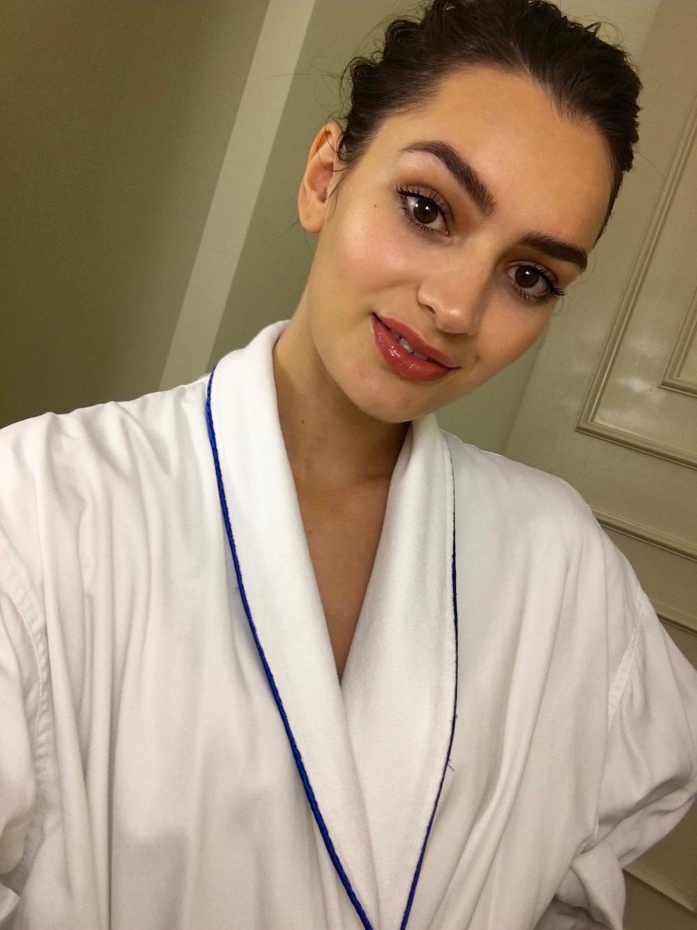 peexo summer makeup beauty blogger