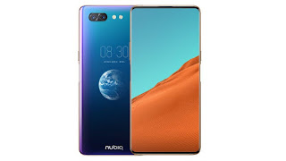 nubia x main dual display hindi me jankari