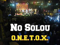 Onetox - No Solou ( Official Music Video [HD] ) 2012