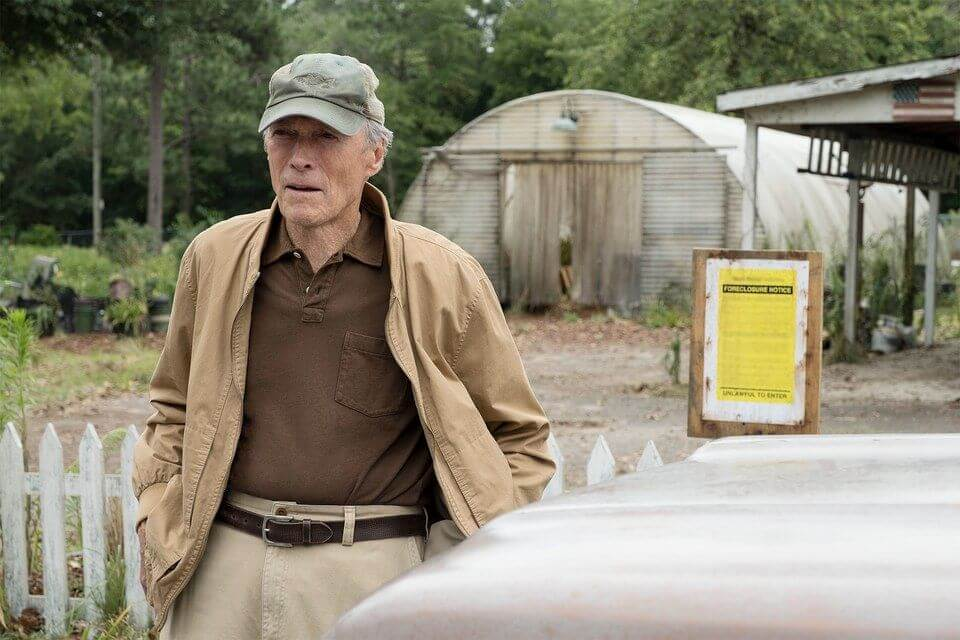 The Mule -Feels -Like- Clint- Eastwood's- Magnum -Opus