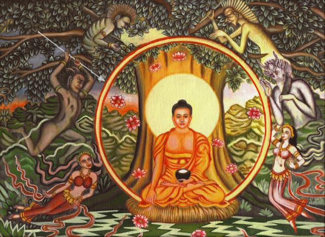 Đạo Phật Nguyên Thủy - Kinh Tăng Chi Bộ - Được khéo trạng bị