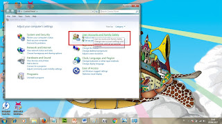Kunci dan Reset Laptop atau Komputer windows