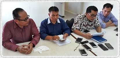 Perkembangan Laporan Irwan Prayitno (Laporan Polisi dan Dewan Pers)