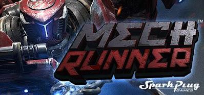 تحميل لعبة MechRunner